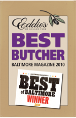 2010 Best Butcher